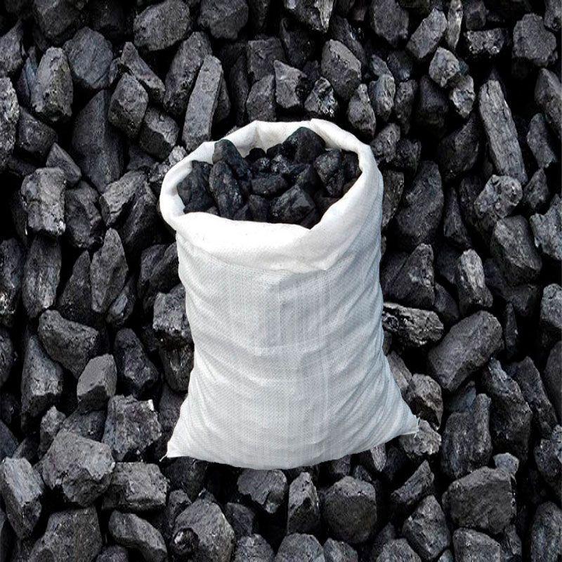 фото уголь в мешках такой